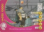 The J-Team card 3