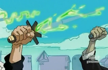 Electric swords 02