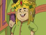 King Lili