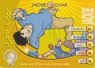Jackie card 42