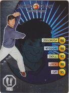 Ultimates card 1