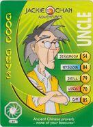 The Chan Clan card 22