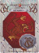 Talismans card 3