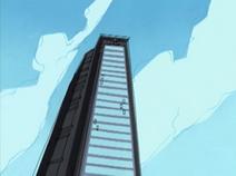 Valmont'sSkyscraper