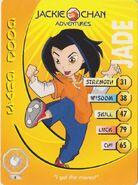 The Chan Clan card 5