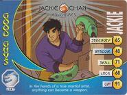 Jackie card 14