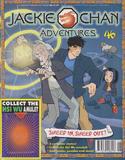 Jackie Chan Adventures Magazine 46