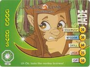 The Chan Clan card 53