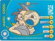 The Chan Clan card 43