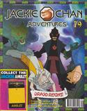 Jackie Chan Adventures Magazine 79