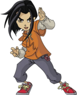 Jade Chan