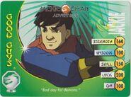 Jackie card 20