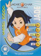 The Chan Clan card 7