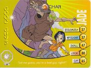 The Chan Clan card 38