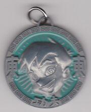 Paco amulet