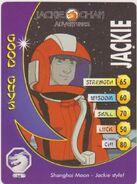 Jackie card 34
