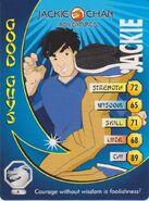 Jackie card 4