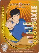 Jackie card 6