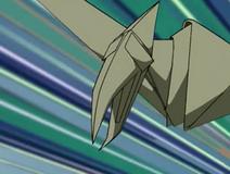 OrigamiPterodactyl