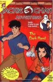 Jackie Chan Book 1