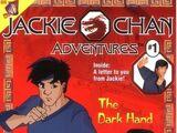 The Dark Hand (novelisation)