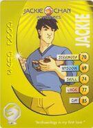 Jackie card 41