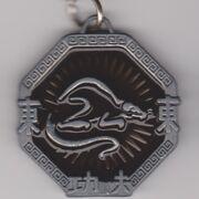 Rat talisman free gift