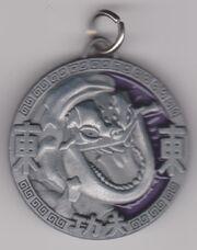 Xiao fung amulet