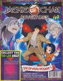 Jackie Chan Adventures Magazine 49