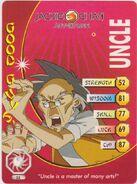 The Chan Clan card 32