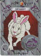 Talismans card 10