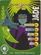 The Chan Clan card 10