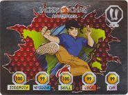 Ultimates card 9