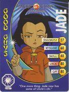 The Chan Clan card 15