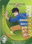 Jackie card 11