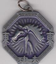 Horse talisman free gift