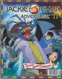 Jackie Chan Adventures Magazine 71