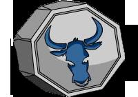 Ox Talisman