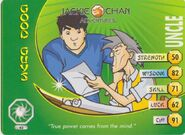 The Chan Clan card 42