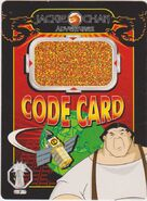 Code-Breakers card 7