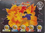 Ultimates card 7