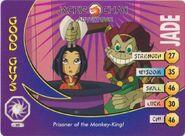 The Chan Clan card 20