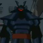 Shadowkhan#Samurai
