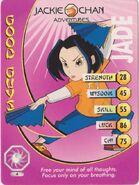 The Chan Clan card 4