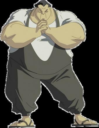 Tohru Jackie Chan Adventures Wiki Fandom