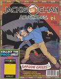 Jackie Chan Adventures Magazine 61