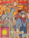 Jackie Chan Adventures Magazine 22