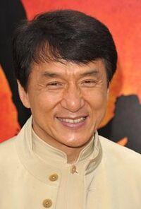 Real Jackie Chan