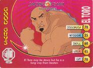 The J-Team card 33