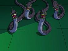 DemonSnakes